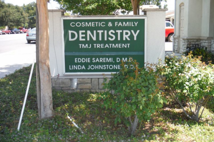 cosmetic and family dentistry thousand oaks